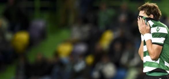 Sporting vai tentar apagar a má imagem do último jogo.