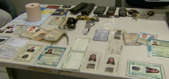Suspeito de estelionato é preso na capital sergipana