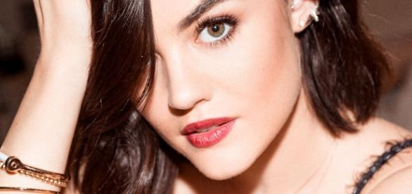 The Lucy Hale Beauty And Skincare Routine | Into The Gloss - intothegloss.com