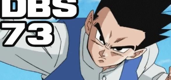 Ultimate Gohan confirme le retour dans l'épisode 73 de Dragon Ball Super ?