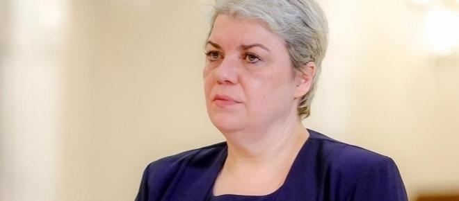 Ce scrie presa din UK despre Sevil Shhaideh, posibilul premier musulman al României
