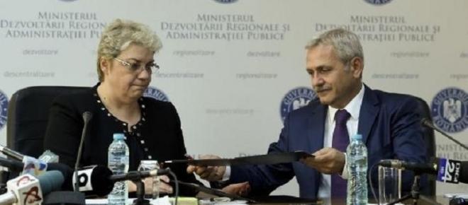 Cum vede presa din Spania propunerea PSD pentru funcţia de prim-ministru