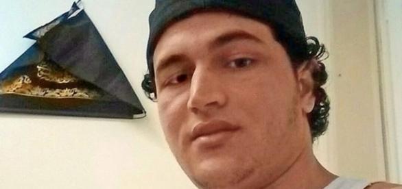 Anis Amri – gesucht nach Anschlag auf Berliner Weihnachtsmarkt ... - bild.de