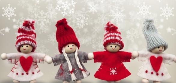 Auguri Matrimonio Amici Divertenti : Auguri di natale frasi natalizie divertenti per