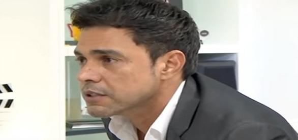 Briga de Zezé Di Camargo com filha