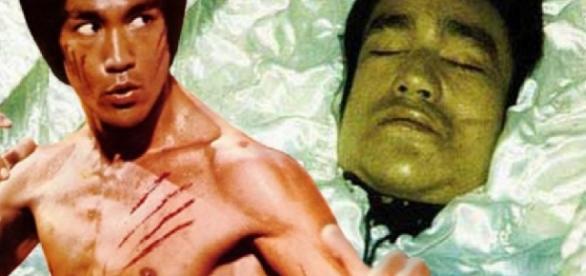 Bruce e os mistérios de sua morte - Google