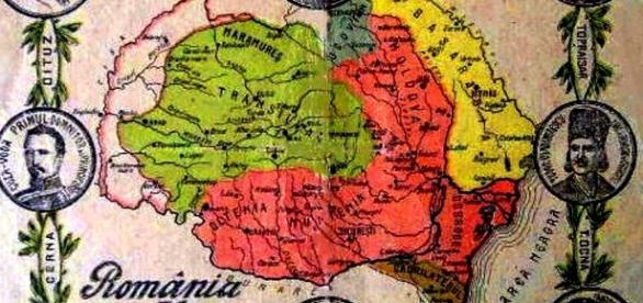 Bucovina.Online: ROMÂNISMUL BUCOVINEI