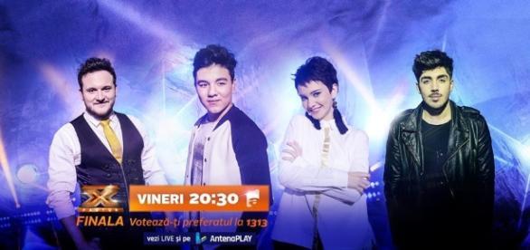 Cine a câștigat marele premiu X Factor?