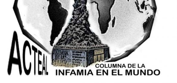 """CIRCULO DE ESTUDIO """" BRUJULA METROPOLITANA"""": La Memoria es un acto ... - blogspot.com"""