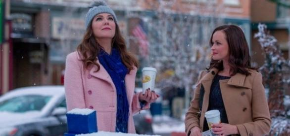 Gilmore Girls Quotes About the Netflix Reboot | POPSUGAR Entertainment - popsugar.com