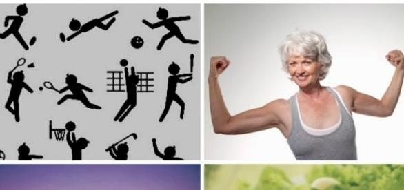 Los deportes y la salud - Laverdieri - laverdieri.com