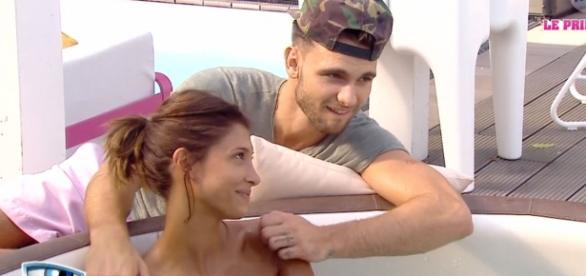 Mélanie et Bastien (#SS10) : Mariage, bébé, télévision et avenir, ils se confient !
