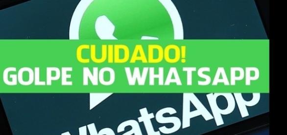 O WhatsApp está sendo alvo de um novo golpe neste final de ano