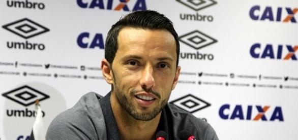 Principal jogador do Vasco, Nenê pode estar de saída do clube