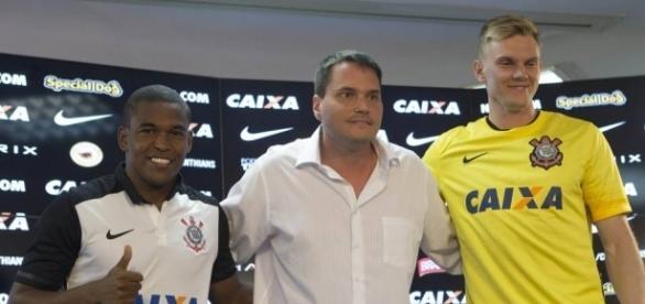 Corinthians quer ajudar a Chapecoense