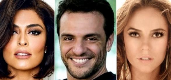 A nova novela das nove, da Rede Globo, será 'A Força do Querer' de Glória Perez