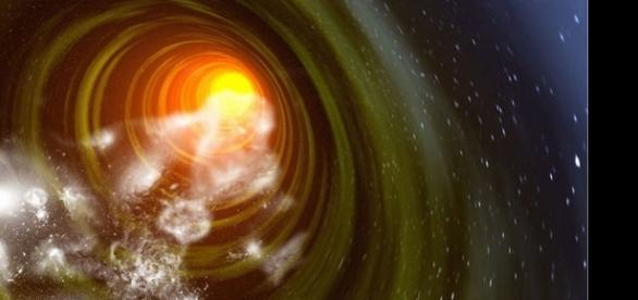 A nova teoria suger que as informações são imperfeitamene clonadas quando entram em um buraco negro