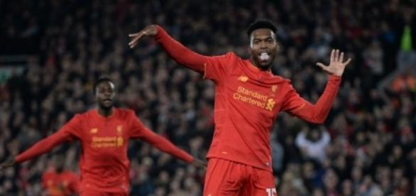 Daniel Sturridge Puts Liverpool Through in League Cup, Arsenal ... - ndtv.com