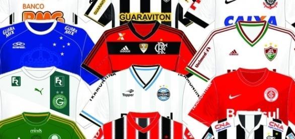 Levantamento aponta o melhor clube do Campeonato Brasileiro de pontos corridos