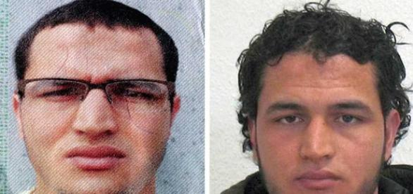 Polizei ermittelt: Hat der Terror-Verdächtige Anis Amri heute in ... - tag24.de