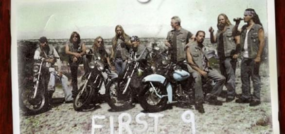 """Sons of Anarchy le projet """" First 9 """" est toujours possible !"""