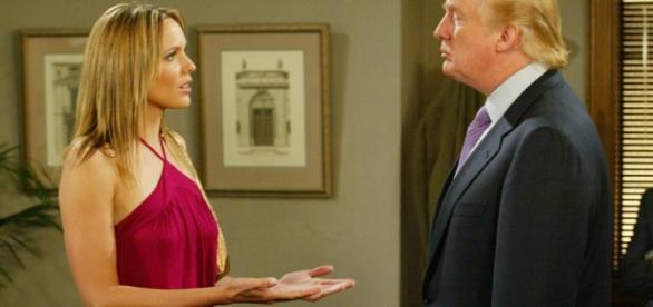 Trump Debuts New Campaign Slogan - wonkette.com