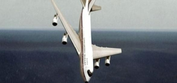 Un avion militar rus s-a prăbușit