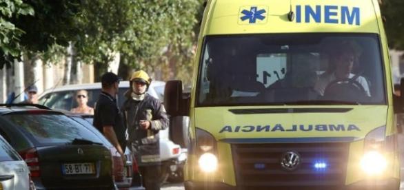 Acidente em Estela fez uma vítima mortal
