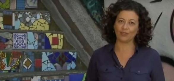 Jornalista Cláudia Tavares foi demitida às vésperas do feriado