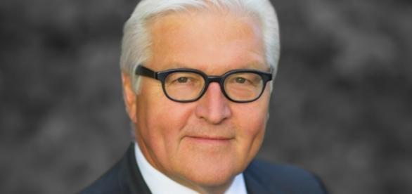 Kann er Präsident? Frank-Walter Steinmeier. (AA Presse/ photothek/ Thomas Köhler)