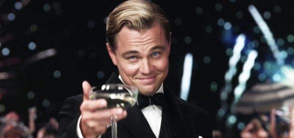 Leonardo DiCaprio passará o ano novo no Brasil (Foto: Reprodução)