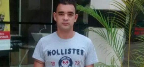 O mineiro Renato Soares de Araújo tem 32 anos e é um dos desaparecidos