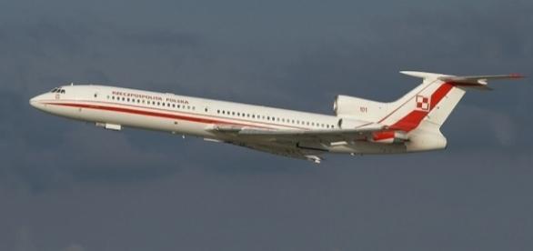 Tu-154, avionul militar rusesc implicat în tragedia din Marea Neagră
