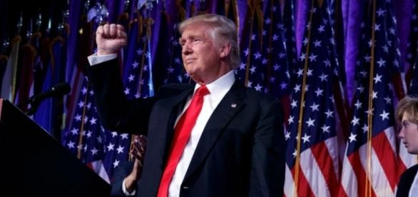 When will Donald Trump be sworn in as President? What happens on ... - thesun.co.uk