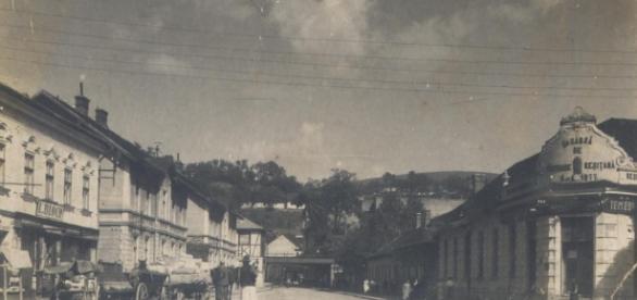 În momentul revoluţiei o burghezie românească în Bucovina aproape că lipsea