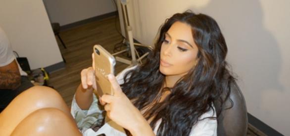 Kim Kardashian - Paris Match - parismatch.com