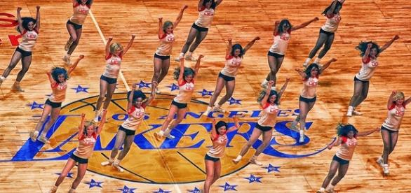Los Angeles Lakers extrañarán a Kobe (Via- Flickr)