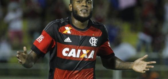 Marcelo Cirino pode disputar a Série B pelo Inter (Foto: Gilvan de Souza/CRF)