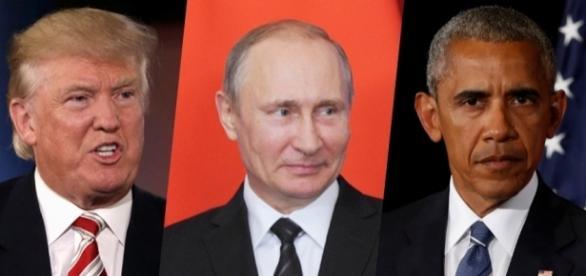 Mondo - Il colpo di coda di Obama contro Mosca. La Russia pronta ... - unita.tv