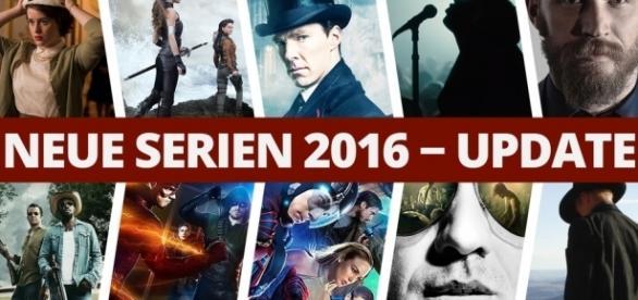 Neue Serien 2016: Unsere Top-Liste der neuen Serien-Saison ... - giga.de