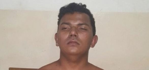 O acusado de estuprar a bebê já tinha passagem pela polícia