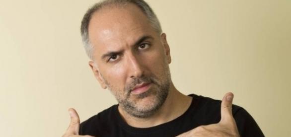 Antonio Tabet pretendia provocar a torcida do Vasco e acabou provocando os flamenguistas