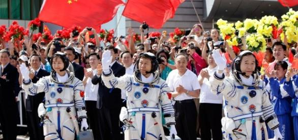 China approves Mars mission, lays out future space plans | gbtimes.com - gbtimes.com