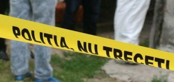 Crima a avut loc într-o localitate din Iași