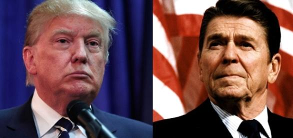 Donald Trump More Popular Than Ronald Reagan, Likely To Win Elections - inquisitr.com