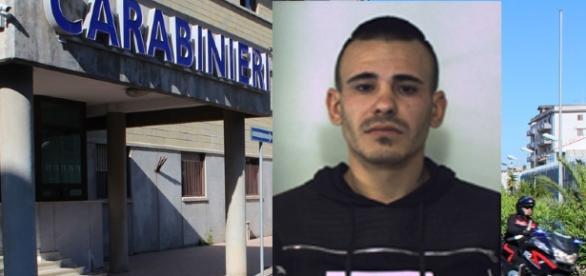 El este românul care a bătut doi carabinieri