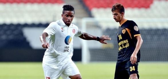 Farfán pode reforçar o Corinthians na próxima temporada.