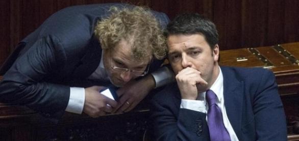 Inchiesta Consip: dopo il nome di Luca Lotti spunta anche quello di Matteo Renzi