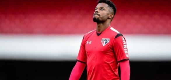 Jogador marcou 22 gols com a camisa do Tricolor