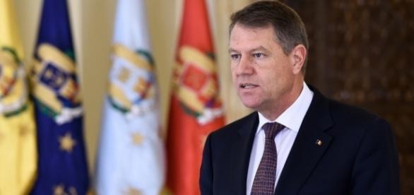 Klaus Iohannis respins propunere PSD